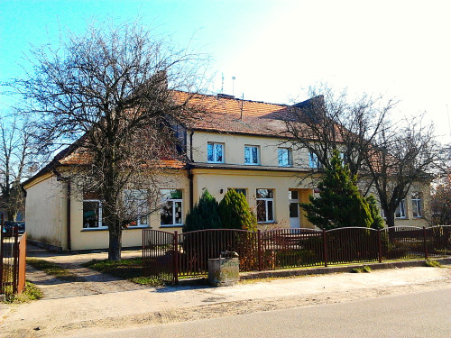 Szkoła Podstawowa w Ogorzelczynie