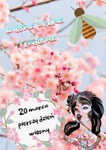Wiosna Antosia